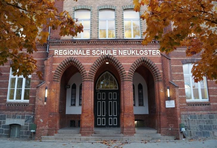 Schule Neukloster